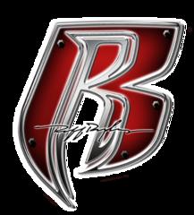 Splash R logo